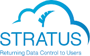 Little STRATUS logo